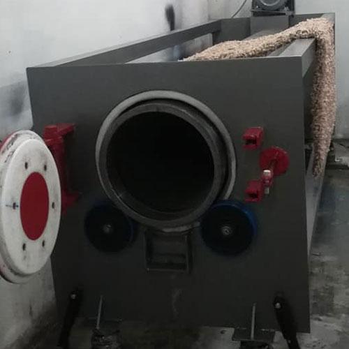 φυγοκεντρικό μηχάνημα για ταπητοκαθαρισμούς tappeti.gr, Αττική